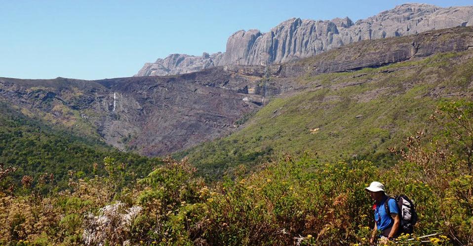 Great trek – Andringitra /9 days