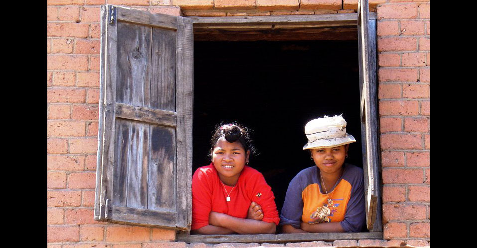 Hiking Malagasy – 11 days