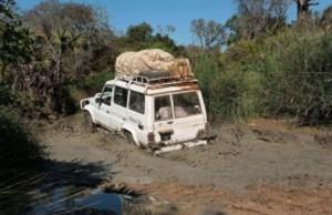 4x4 Rental Madagascar